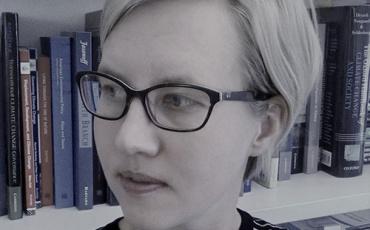 Lisa Vanhala